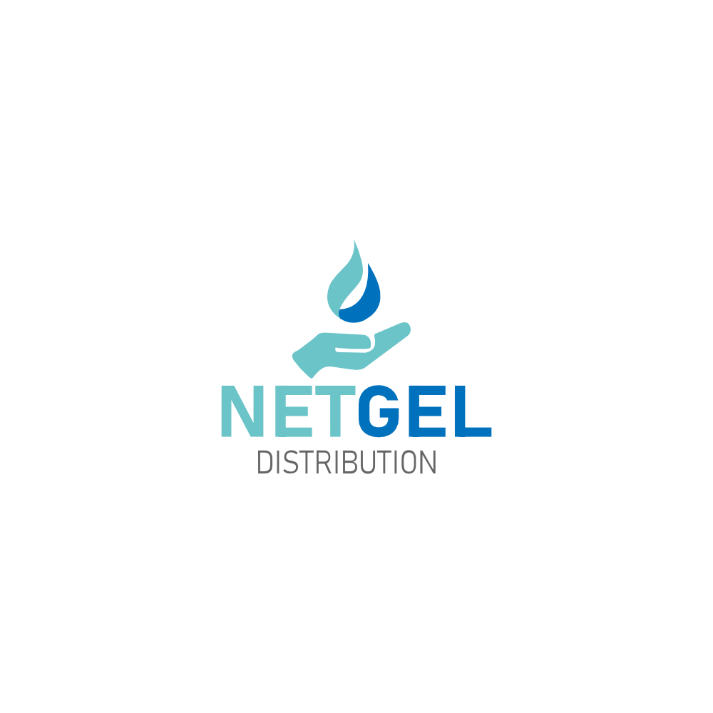 Logo NetGel Distribution